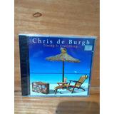 Chris De Burgh Timing Is Everything [cd Original Lacrado]